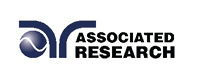 ASSOCIATED RESEARCH logo