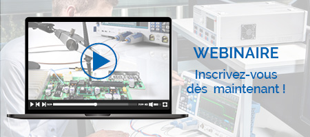 Webinaire - Low Power Design