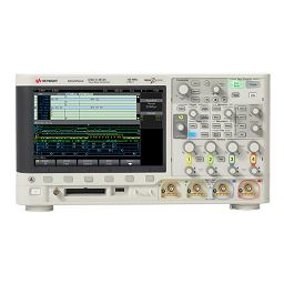 DSOX3012A KEYSIGHT TECHNOLOGIES