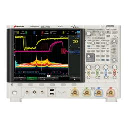 MSOX6004A+6GHZ KEYSIGHT TECHNOLOGIES