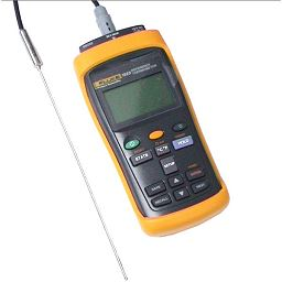 1524-P3-256 FLUKE CALIBRATION