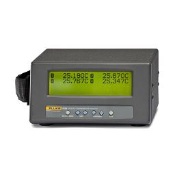 1529-R-256 FLUKE CALIBRATION